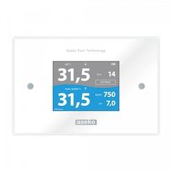 Extern Touch Display (HOME, Oxygen, NET)