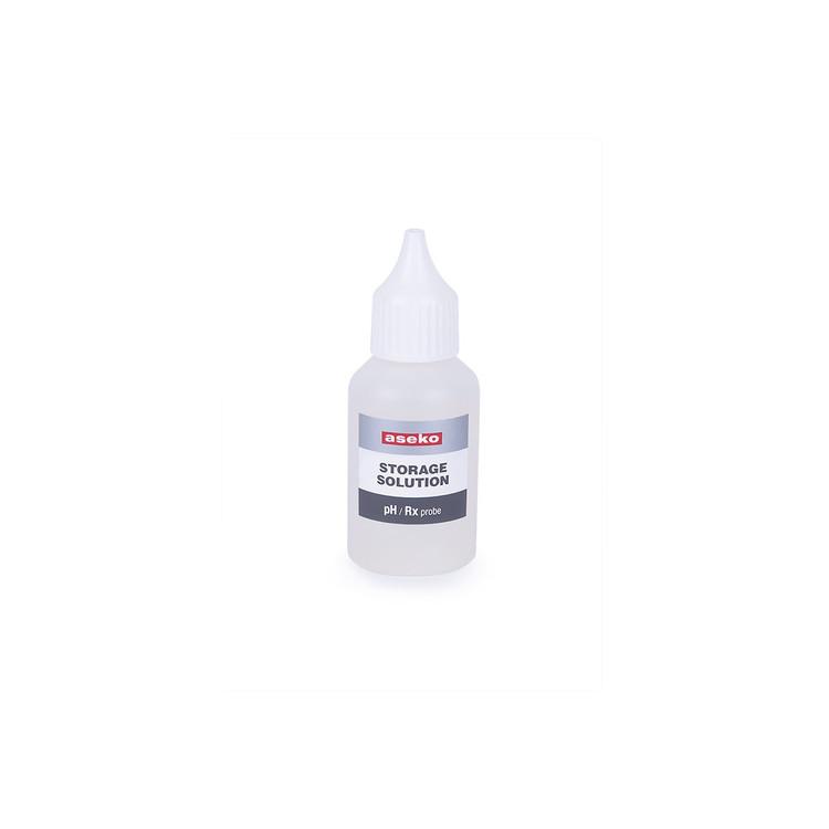 Förvaringsvätska för pH och REDOX sond