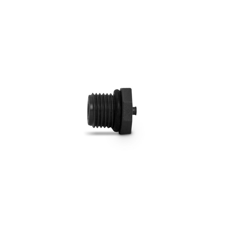 """Plugg med 1/4"""" (6.35mm)"""
