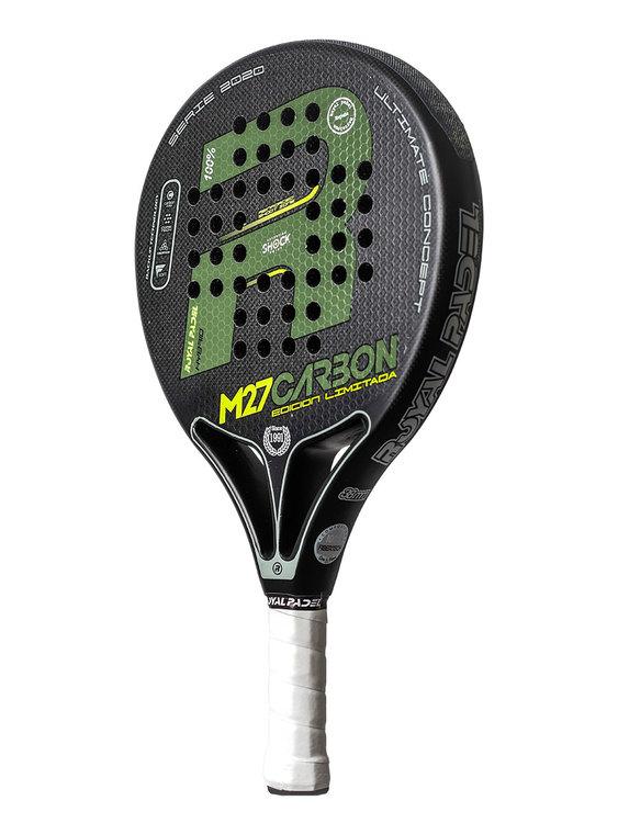M27 Carbon - Hybrid - Limited