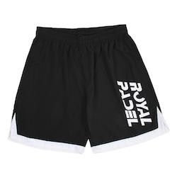 Shorts svart
