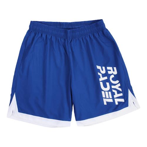 Shorts Blå