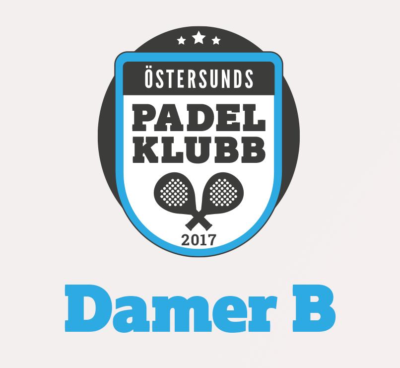 Damer B - KM 2021