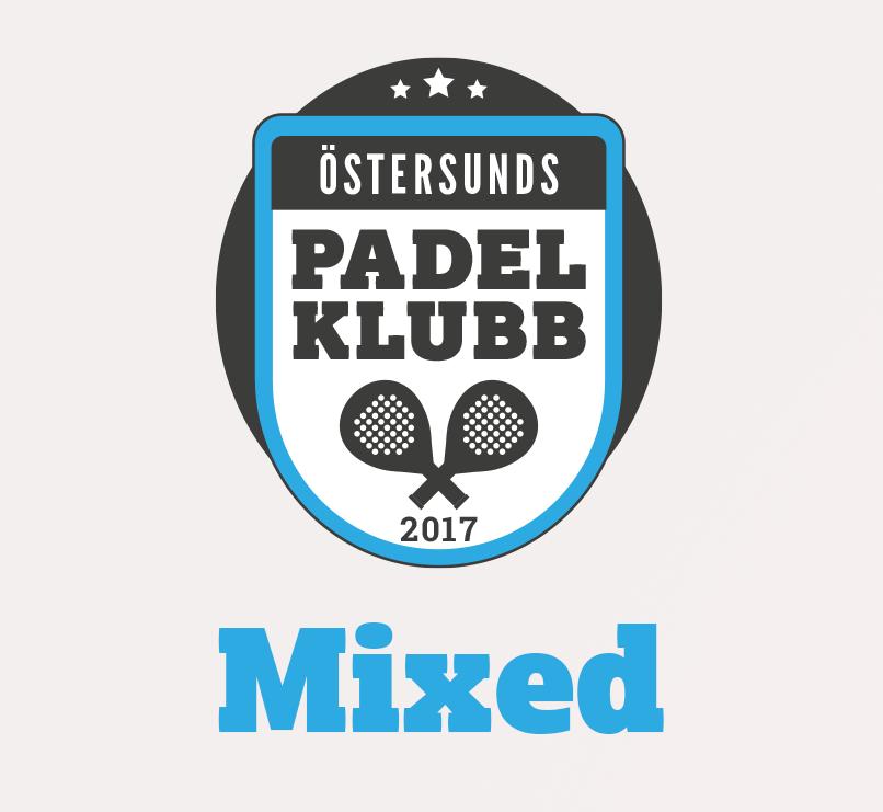 Mixed (dam+herr) - KM 2021
