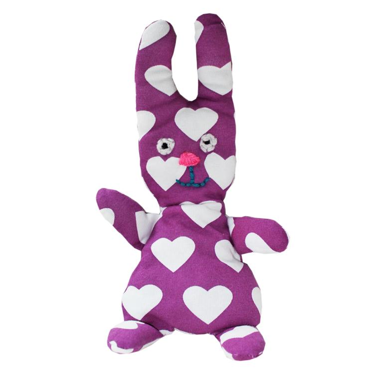 Mjukdjur Kanin