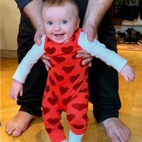 kram barnkläder