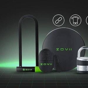 ZOVII Security Locks