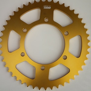 Yamaha R6 sprocket 2003-2006 / 47 Teeth / 520 pitch