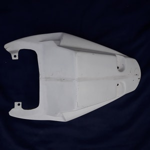 Triumph 675 Daytona 06-12 Race Seat Tail Unit