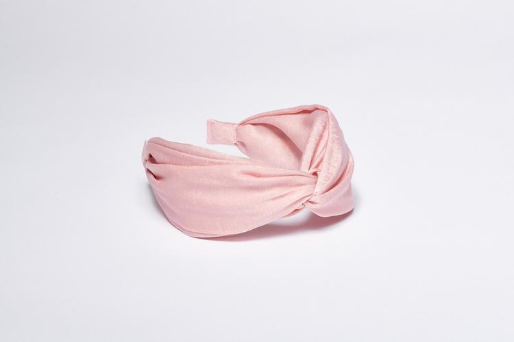 Kopia Pieces by bonbon     Ebba headband Light Pink