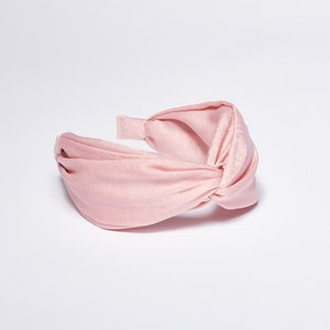 Kopia Pieces by bonbon     Ebba headband Light Pink