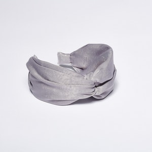 Pieces by bonbon     Ebba headband Grey