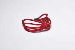 Pieces by bonbon Felicia Headband  Red