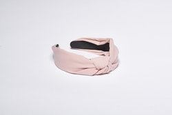 Pieces by bonbon Nova Headband Light Pink