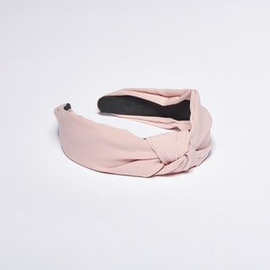Pieces by bonbon Nova Headband Light Pink