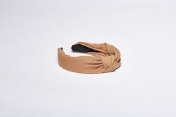 Pieces by bonbon Nova Headband Brown