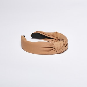 Pieces by bonbon Nova Headband Brown
