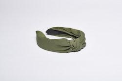 Pieces by bonbon Nova Headband Green