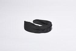Pieces by bonbon Nova Headband Black