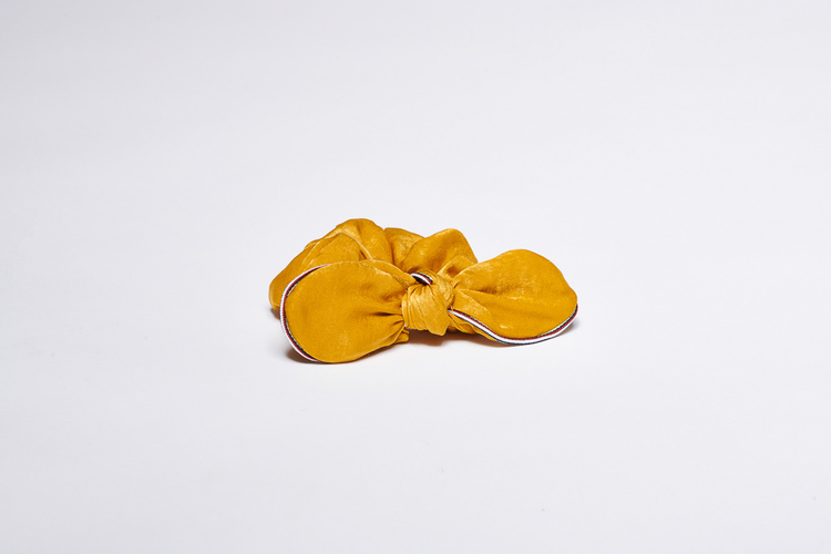 Pieces by bonbon Elin Scrunchie