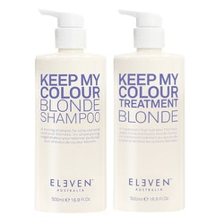 Keep My Colour Blonde Duo 500ml