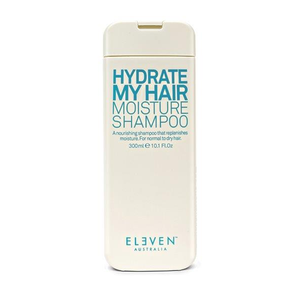 Eleven Australia Hydrate My Hair Moisture Shampoo 300ml