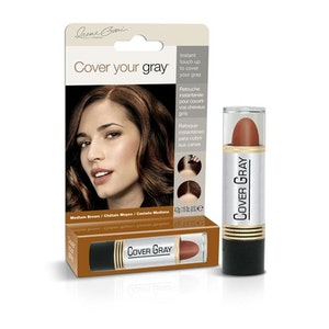 Cover Your Gray, Color Stick, Medium Brown