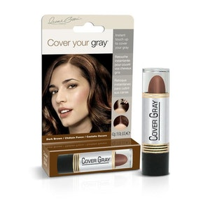 Cover Your Gray, Color Stick, Dark Brown