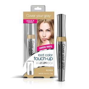 Cover Your Gray, Waterproof Root Touch-up, Lt Brown/Blonde