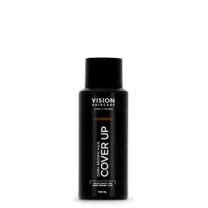 Vision, Cover Up Dark Brown 100ml