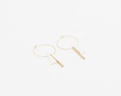 Pieces by bonbon Signe earring