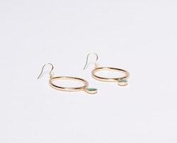 Pieces by bonbon Karolina earring