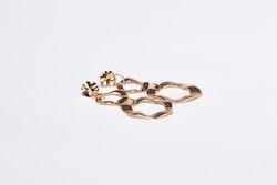 Marie Earring Gold