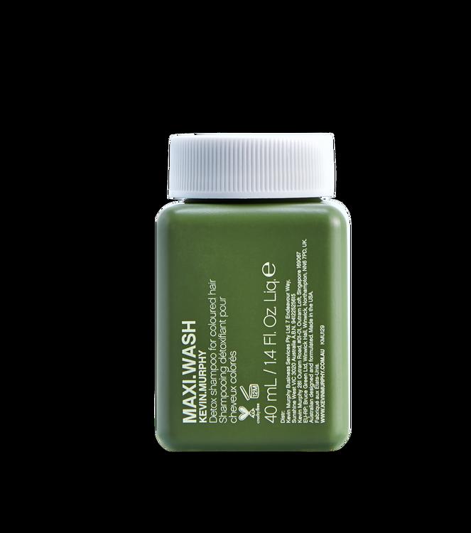 Kevin Murphy Maxi Wash Detox Shampoo 40 ml