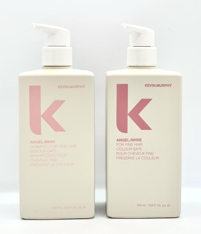 Kevin Murphy Duo Angel Wash & Rinse 500 ml