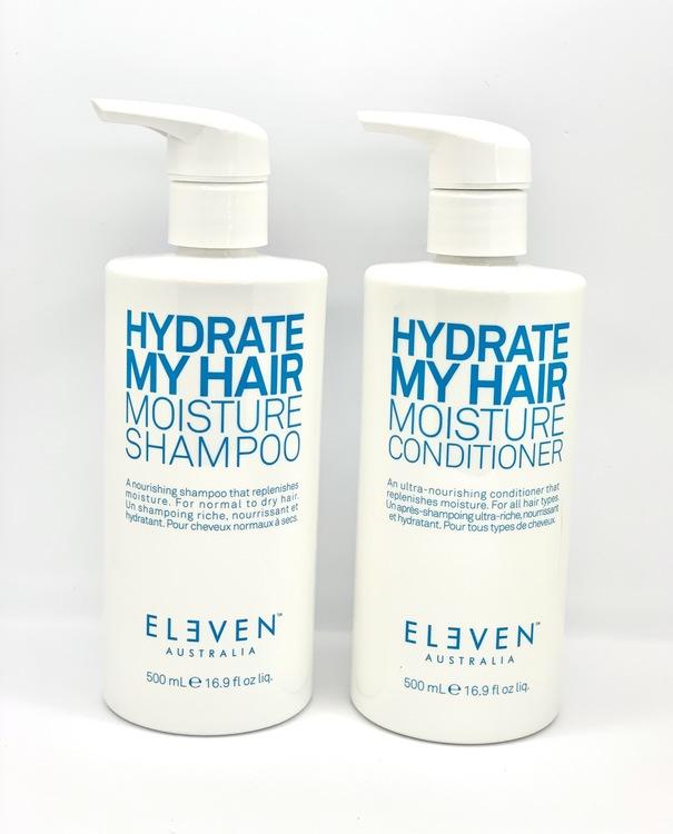 Hydrate my hair Duo 500ml