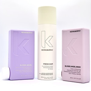 Kevin Murphy Blonde Angel Deal! Fresh Blonde