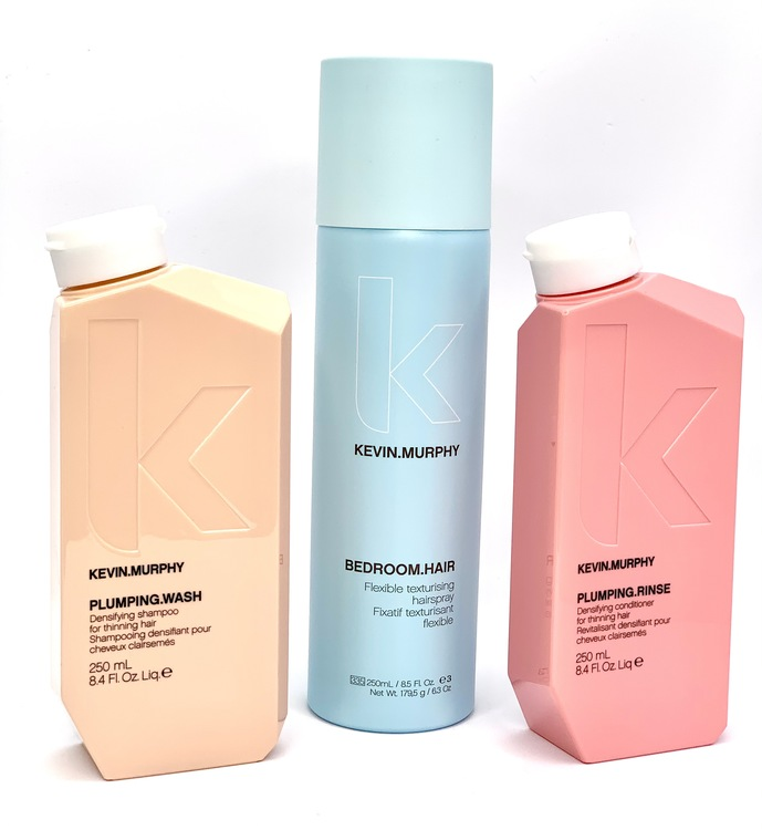 Kevin Murphy Plumping Deal! Blushing Bedroom