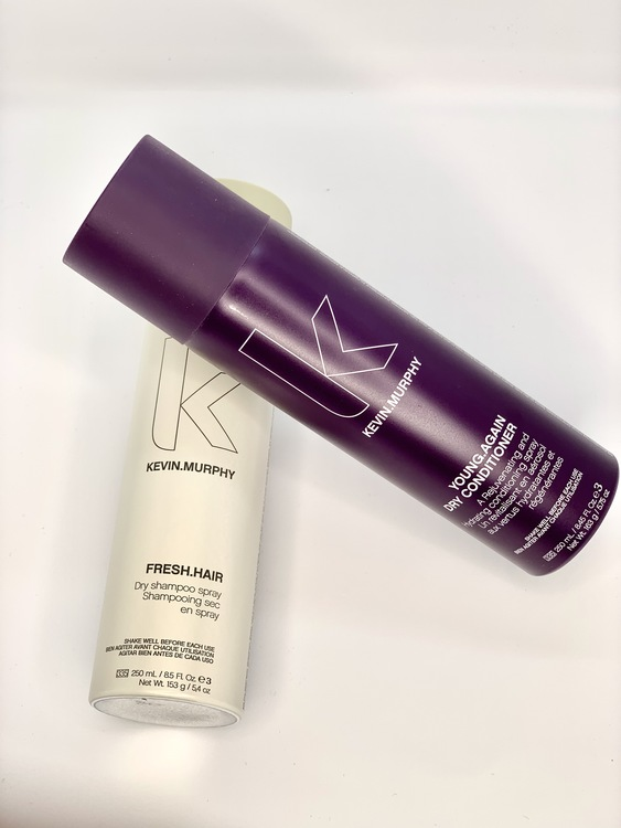 Kevin Murphy Fresh Hair, Young Again Dry Conditioner DUODEAL!