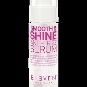 Eleven Australia Smooth & Shine Anti-Frizz Serum 60 ml