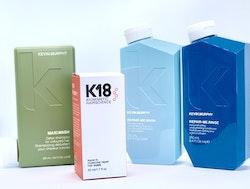 Stora Paketet! K18, KevinMurphy Repair Me, Maxi Wash
