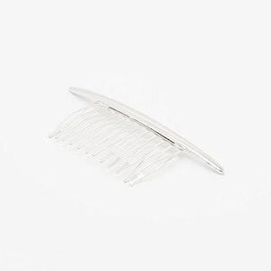 Pieces by bonbon Hedda hairclip silver