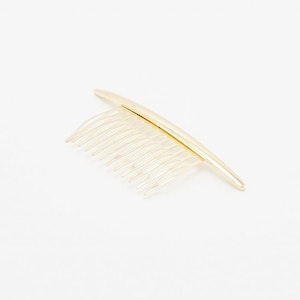 Pieces by bonbon Hedda hairclip gold