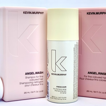 Kevin Murphy Earth Day Refresh angel
