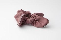 Pieces by bonbon Elin scrunchie purple