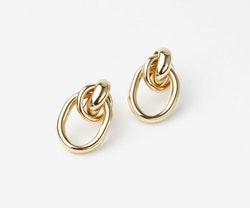 Pieces by bonbon Selma earring gold
