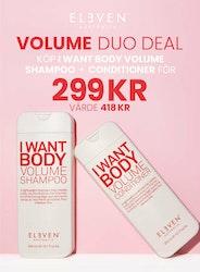 Volume Duo Deal
