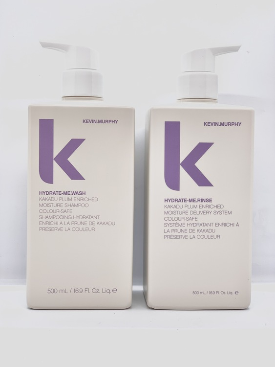Kevin Murphy Duo Hydrate Me Wash & Rinse 500 ml