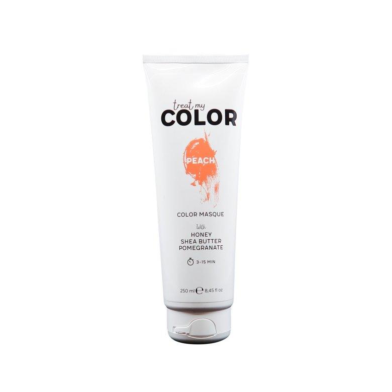 Treat My Color Peach 250ml