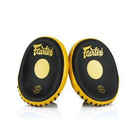 FAIRTEX: SPEED FOCUS MITTS